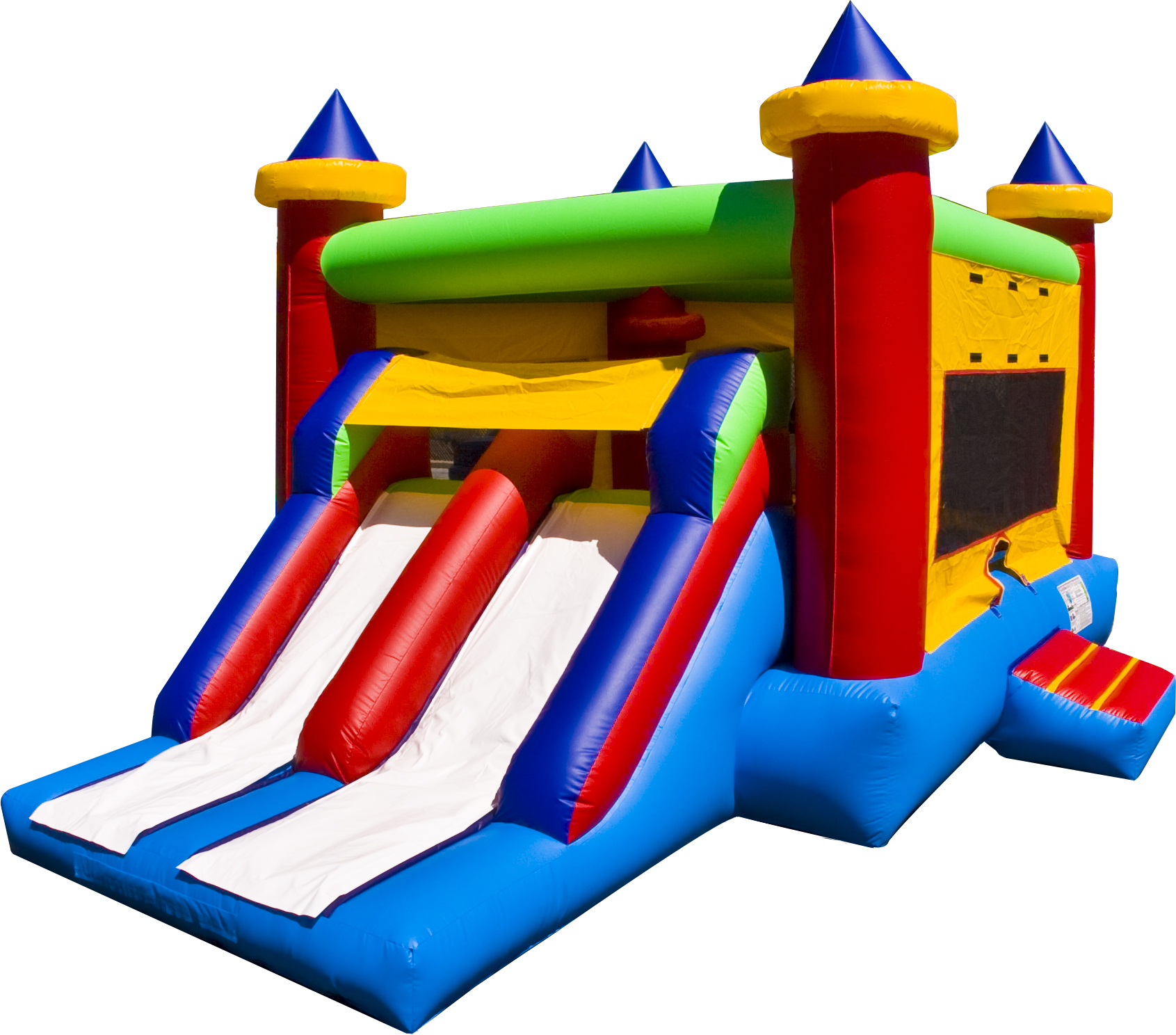 Bounce House Rentals in Stockton.