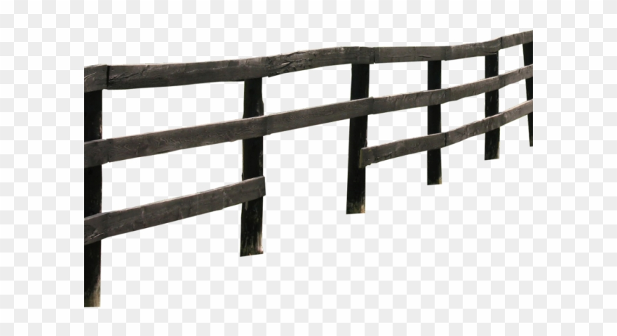 Wood Clipart Boundary.