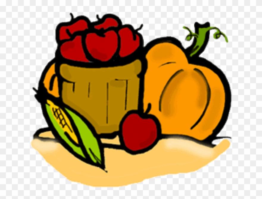 Harvest clipart bountiful harvest, Harvest bountiful harvest.