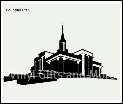 LDS Temple.