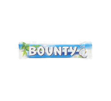 Bounty Single Bar, 57 g.