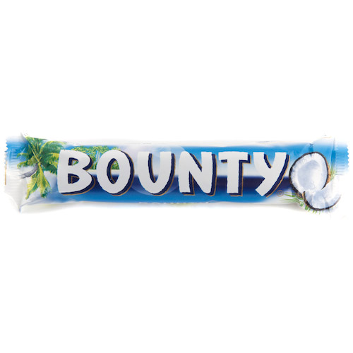 bounty.