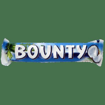 Bounty Bar transparent PNG.