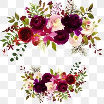 Flower PNG Images.