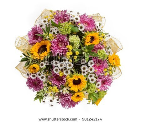 Mothers Day Flowers Stock Images, Royalty.