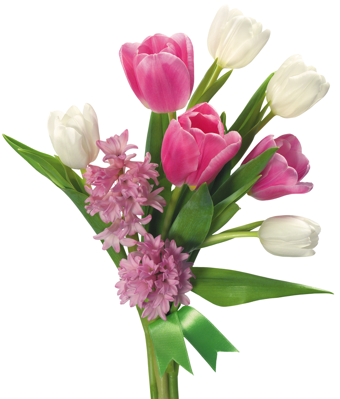 bouquet of flowers clipart no background - Clipground