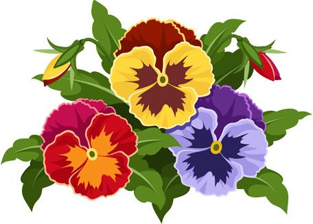Flower bouquet clip art free vector download (221,473 Free.