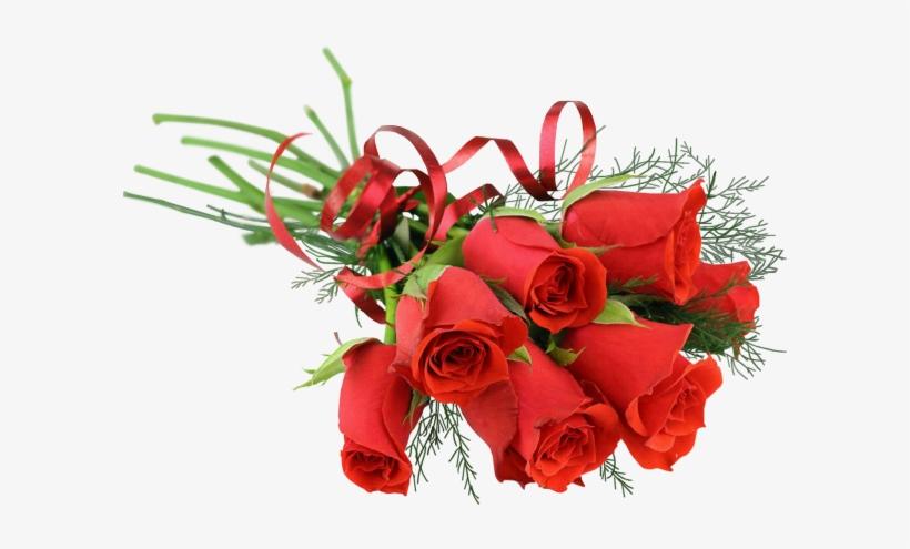 Bouquet Flowers Png Bokeh Png, Congratulations Flowers,.