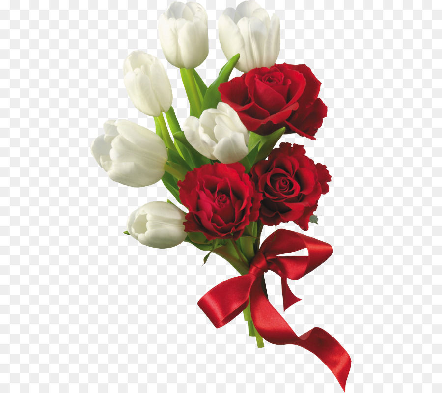 Flower bouquet Tulip Clip art.