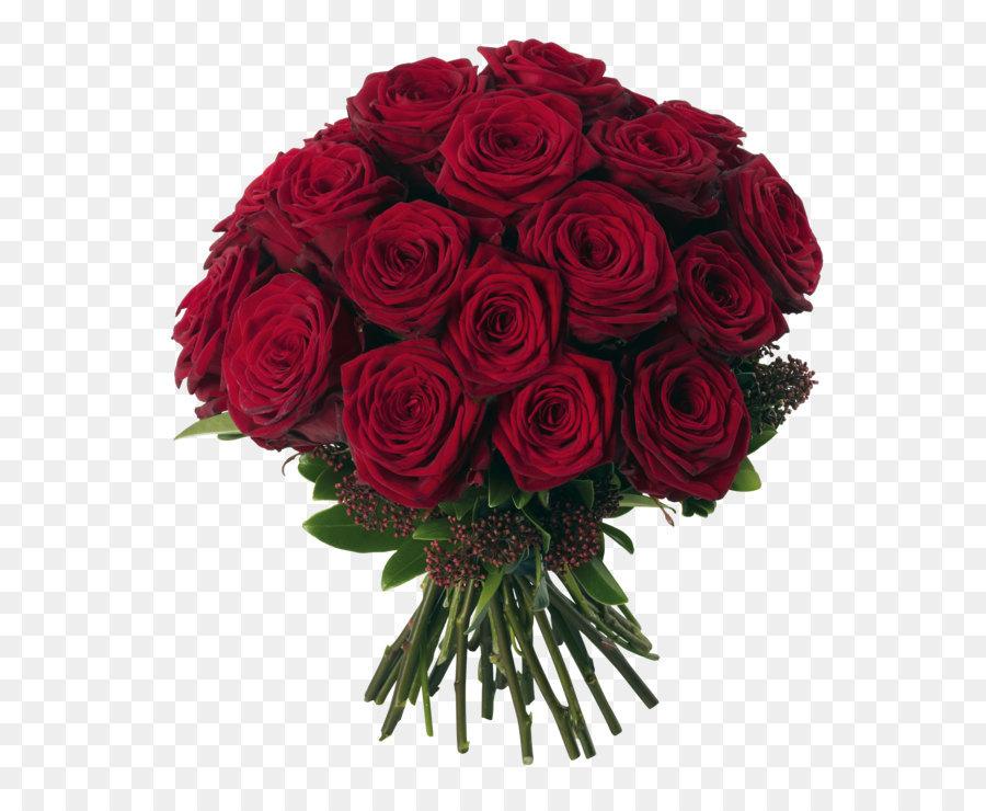 Love Rose Flower png download.