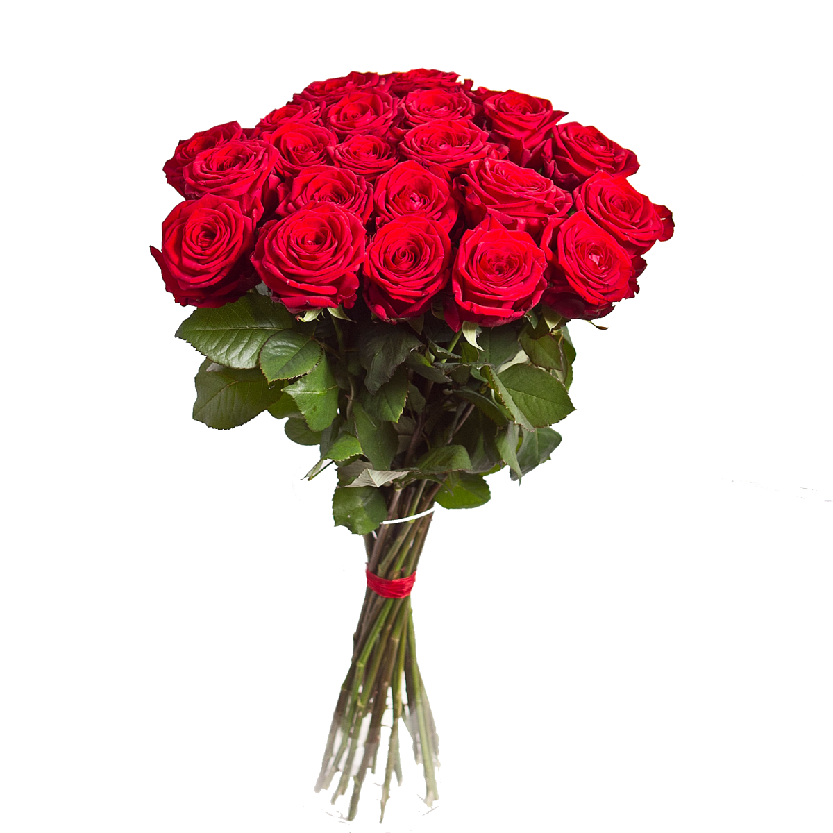 Bouquet Of Flowers PNG Image.