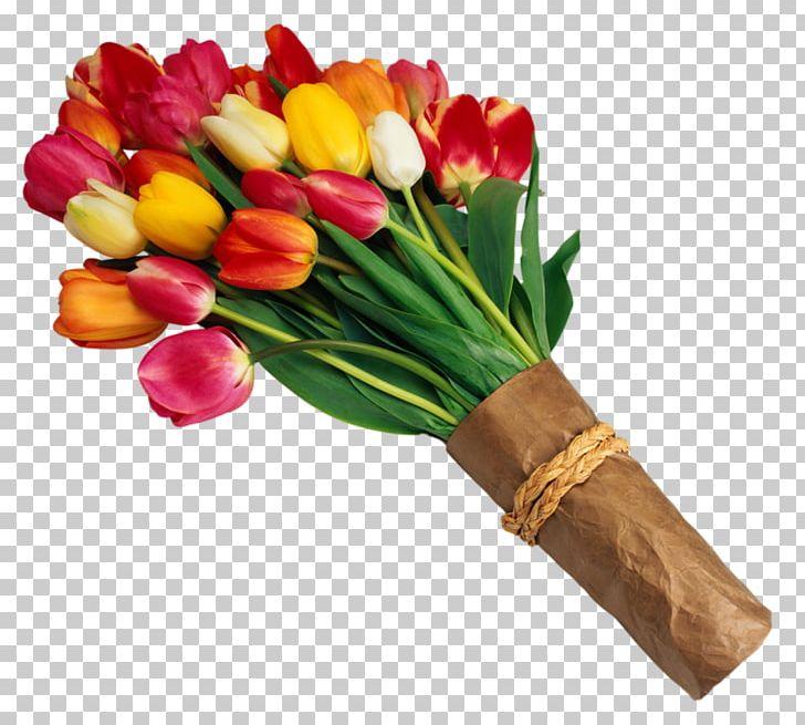 Flower Bouquet Tulip PNG, Clipart, Cut Flowers, Desktop Wallpaper.