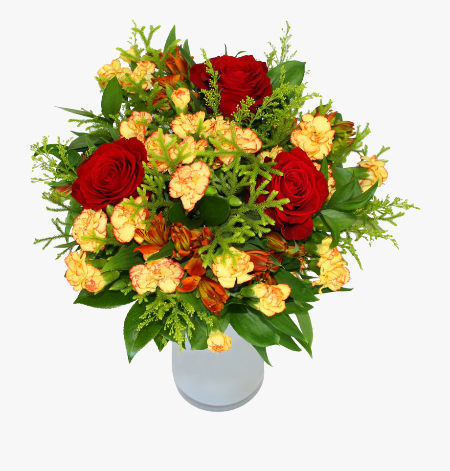 Birthday Flowers Bouquet Png Photos.