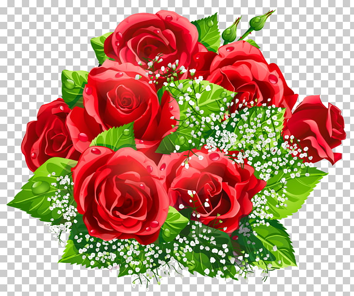 Flower bouquet Rose , Beautiful Red Roses Decor , red roses.