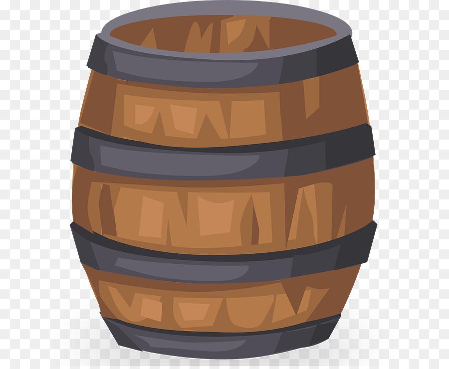 bourbon barrel clipart Barrel Bourbon whiskey Clip art.