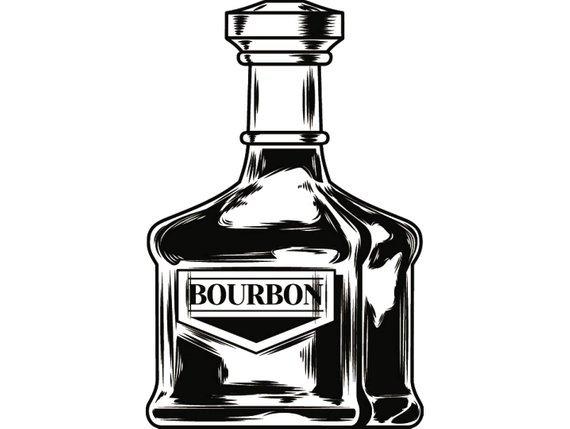 Bourbon clipart 6 » Clipart Portal.