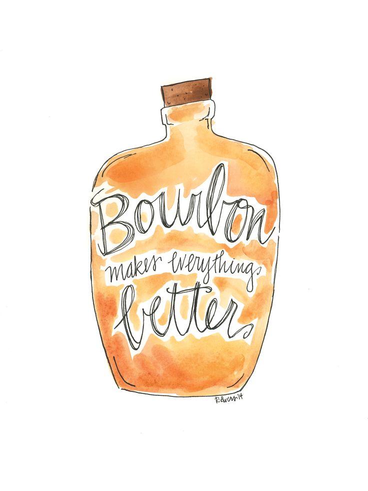 Bourbon clipart 5 » Clipart Station.