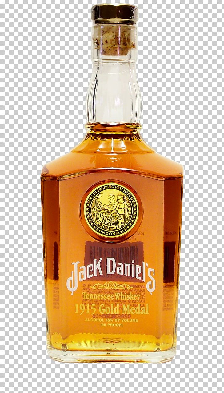 Tennessee Whiskey Jack Daniel's Bourbon Whiskey Scotch Whisky PNG.