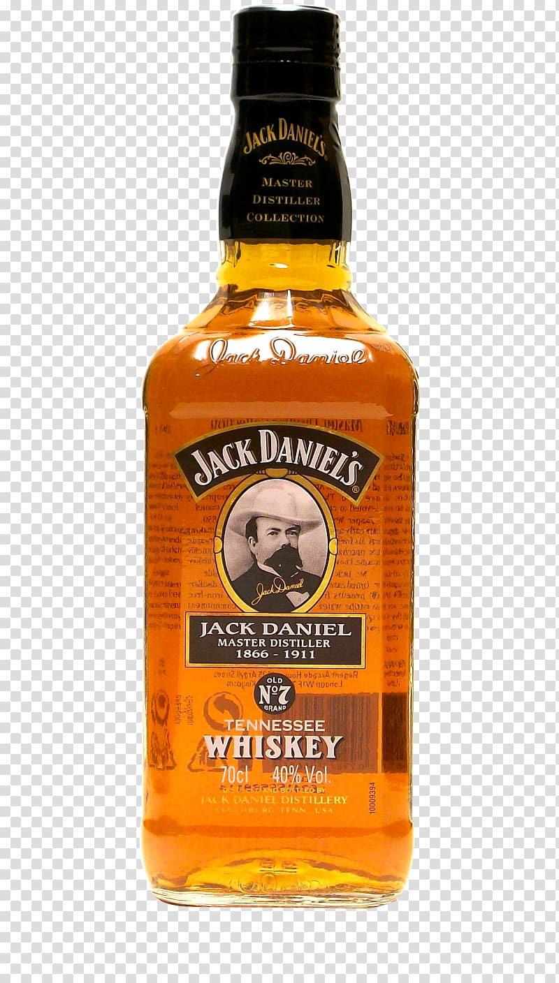 Tennessee whiskey Jack Daniel\'s Distilled beverage Bourbon whiskey.