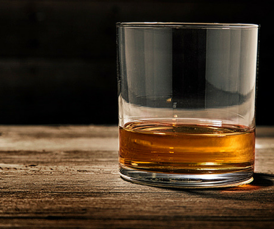 Whiskey vs. Bourbon: The Rules And The Rewards.