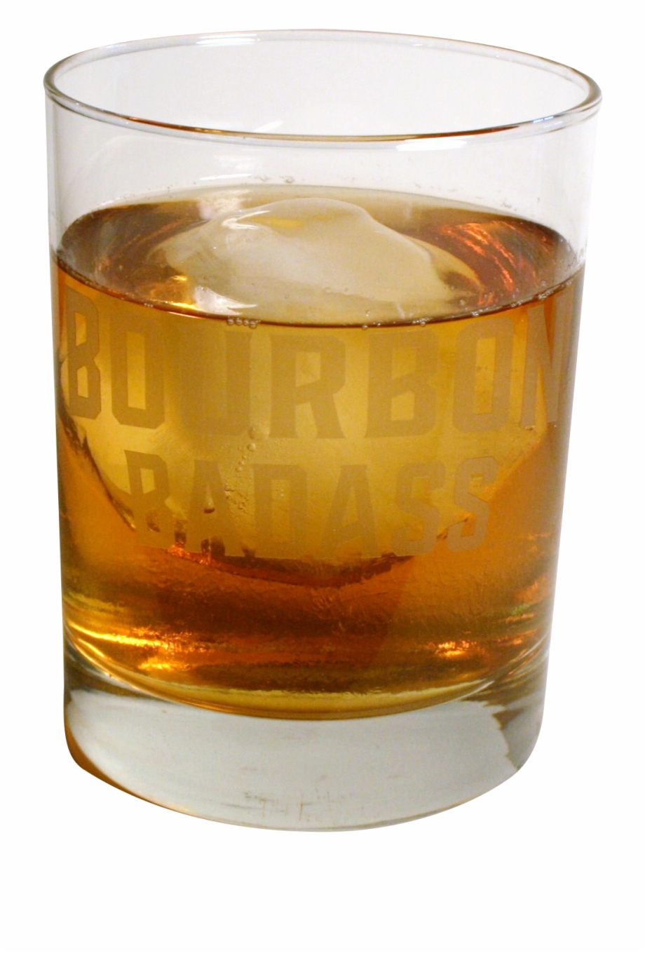 Bourbon Badass Glass By The.