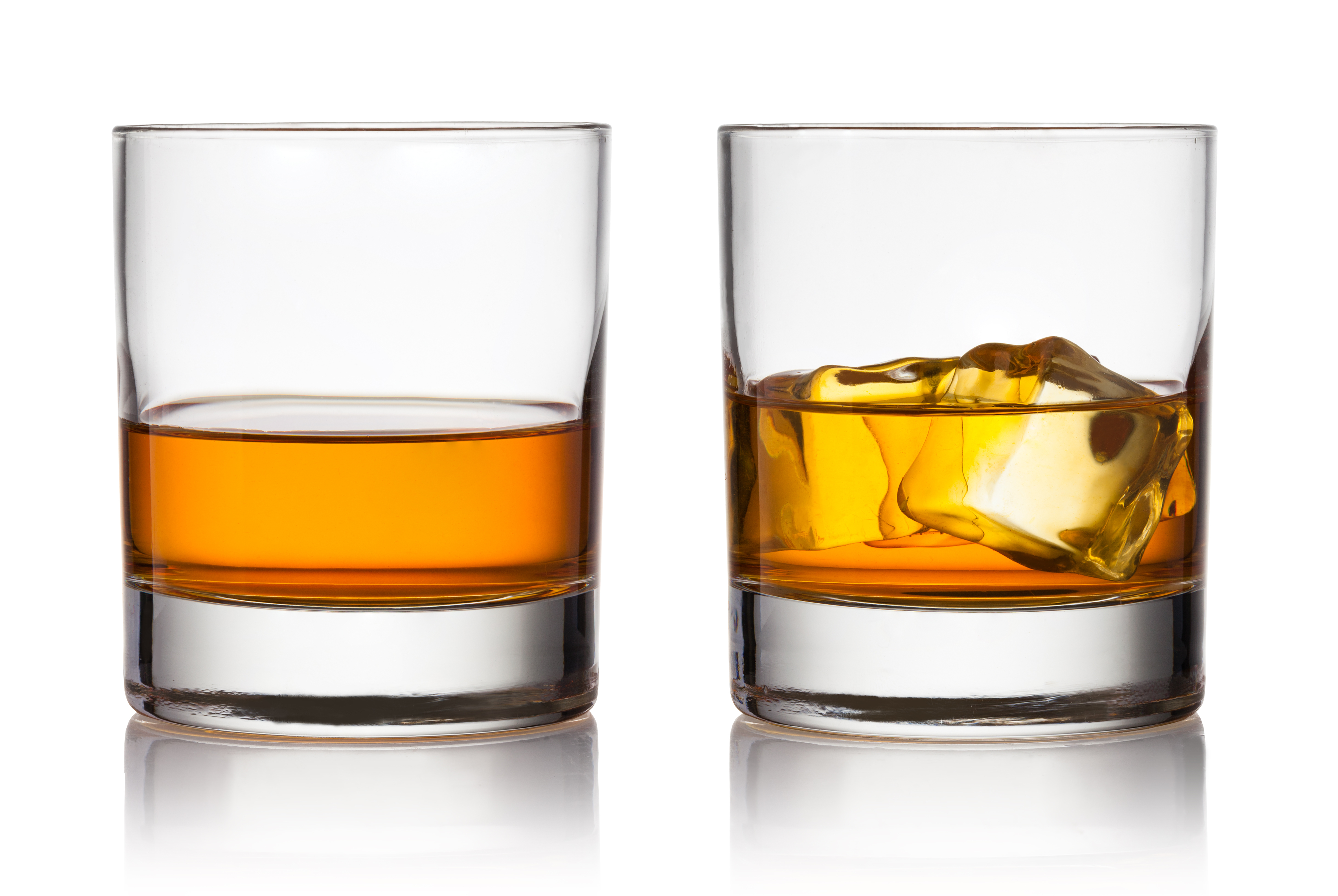 The Real Difference Between Whiskey, Bourbon, Scotch and Rye.
