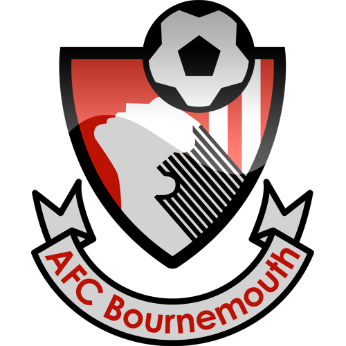 Bournemouth Logo Png Vector, Clipart, PSD.