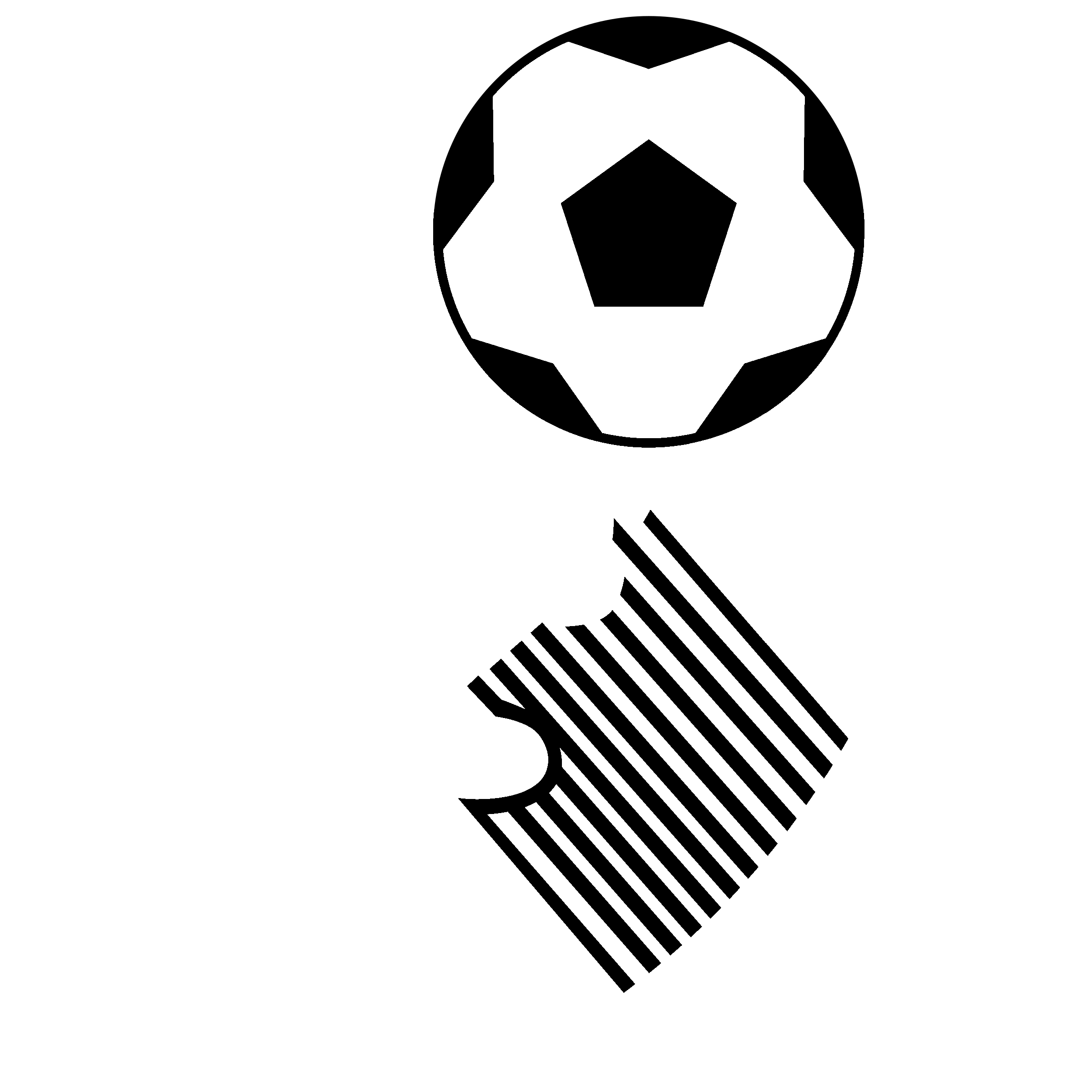 Bournemouth AFC Logo PNG Transparent & SVG Vector.