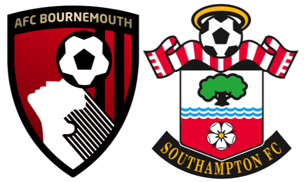Logo Bournemouth Fc PNG Transparent Logo Bournemouth Fc.PNG Images.