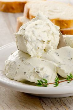 Best Boursin Cheese With Garlic And Herb Recipe on Pinterest.