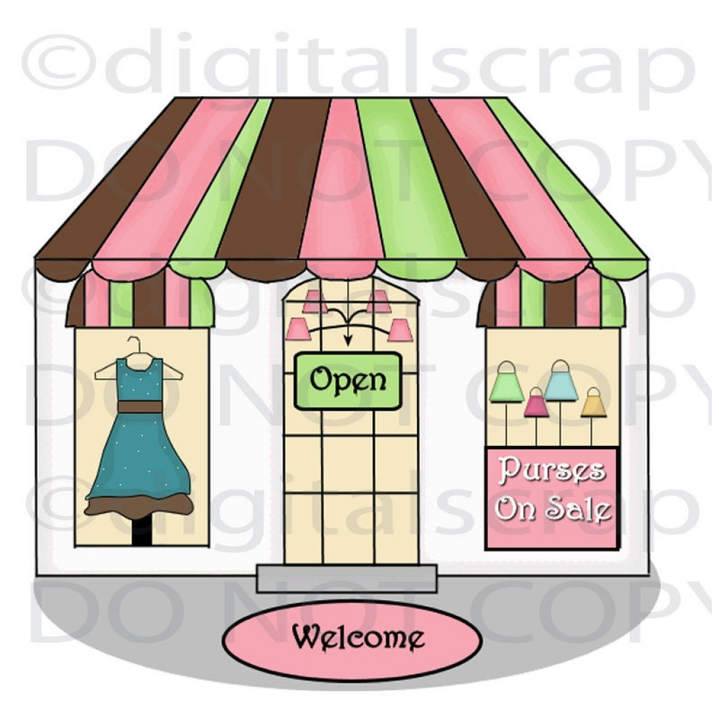 clip art clothing store imgmob for clothing boutique clipart.