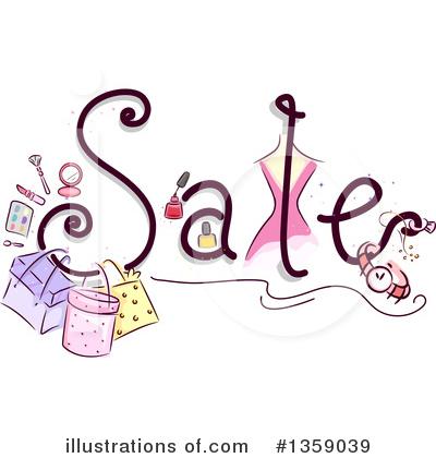 Boutique Clipart #1234858.