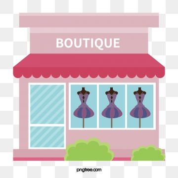 Boutique Png, Vector, PSD, and Clipart With Transparent Background.