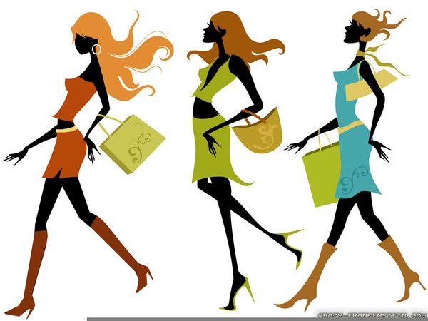Boutique Clipart Free.