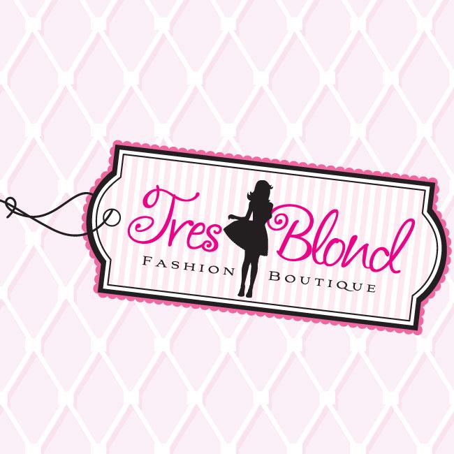 Boutique and Feminine Packaging Design Portfolio Page 2.