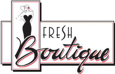 Fresh Boutique is a locally.
