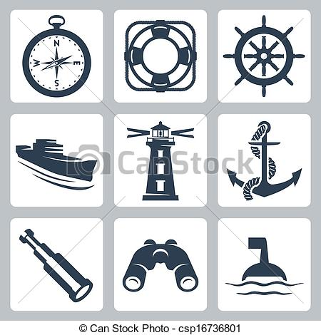 Buoy Clip Art Vector and Illustration. 2,568 Buoy clipart vector.