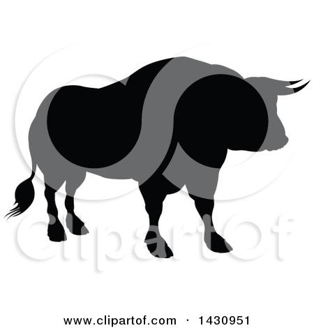 Royalty Free Bovine Illustrations by AtStockIllustration Page 1.