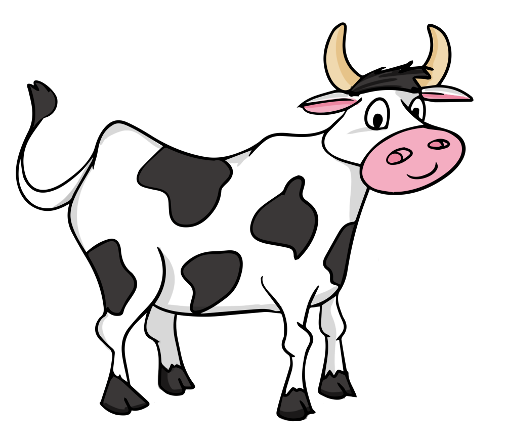 Free to Use & Public Domain Large Mammals Clip Art.
