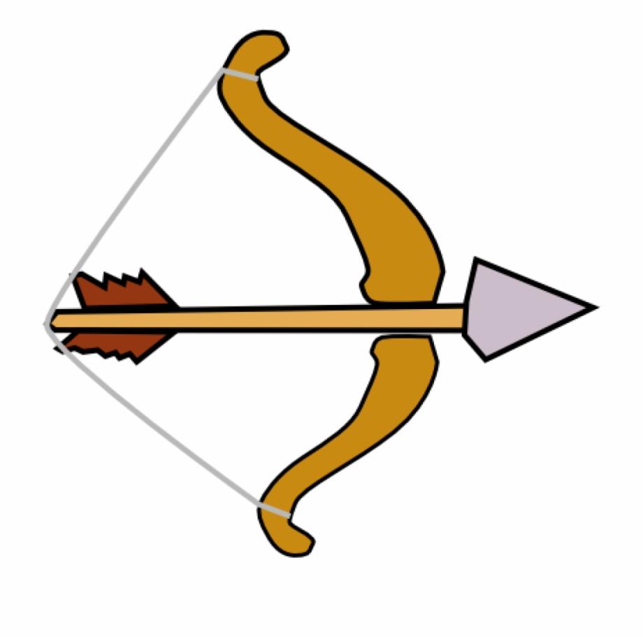 Bow And Arrow Clipart Bow And Arrow Clipart Clipart.
