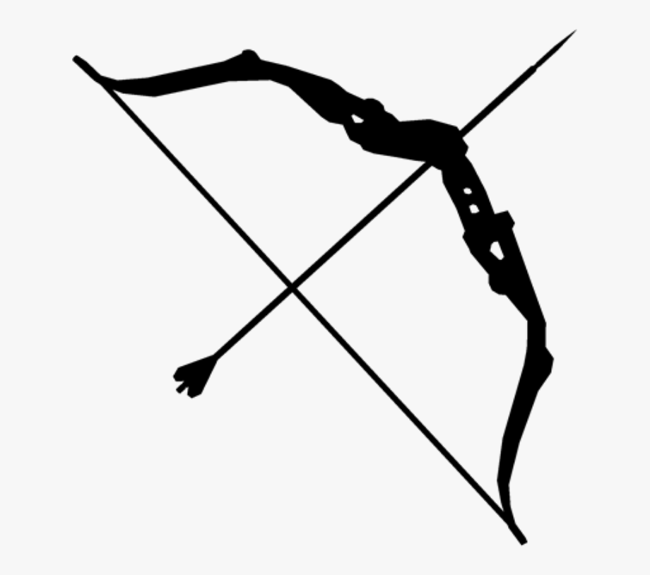 Arrow Bow Png.