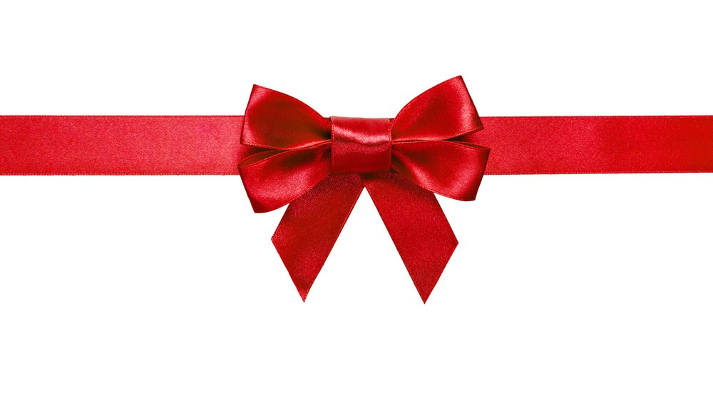 Bow ribbon clipart 1 » Clipart Portal.