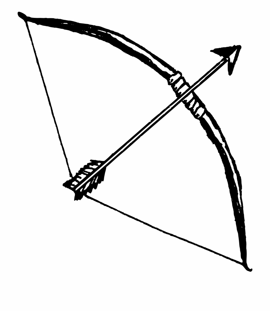 Bow And Arrow.