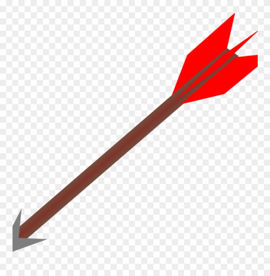 Arrow Clipart Vector.