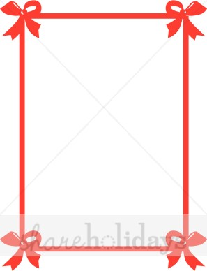 Bows clipart border, Bows border Transparent FREE for download on.