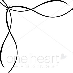 Fancy Ribbon Cliparts.