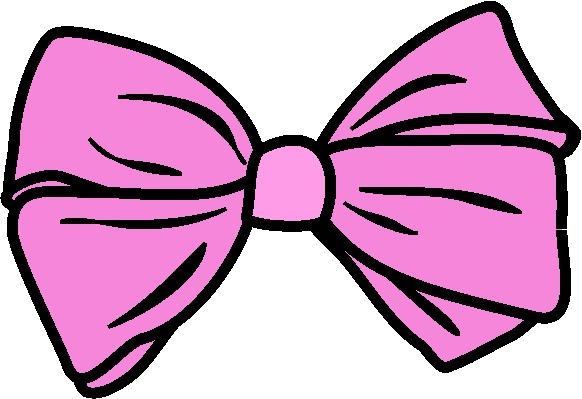 Bow Clipart.