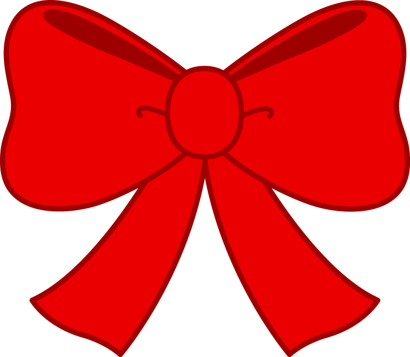 65 Free Bow Clipart.