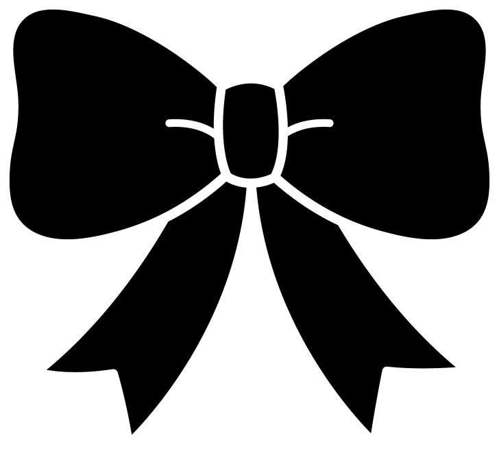 Free Bow Clip Art Pictures.