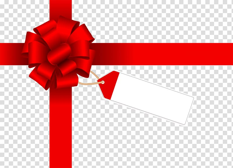 Gift wrapping Ribbon, Bow transparent background PNG clipart.